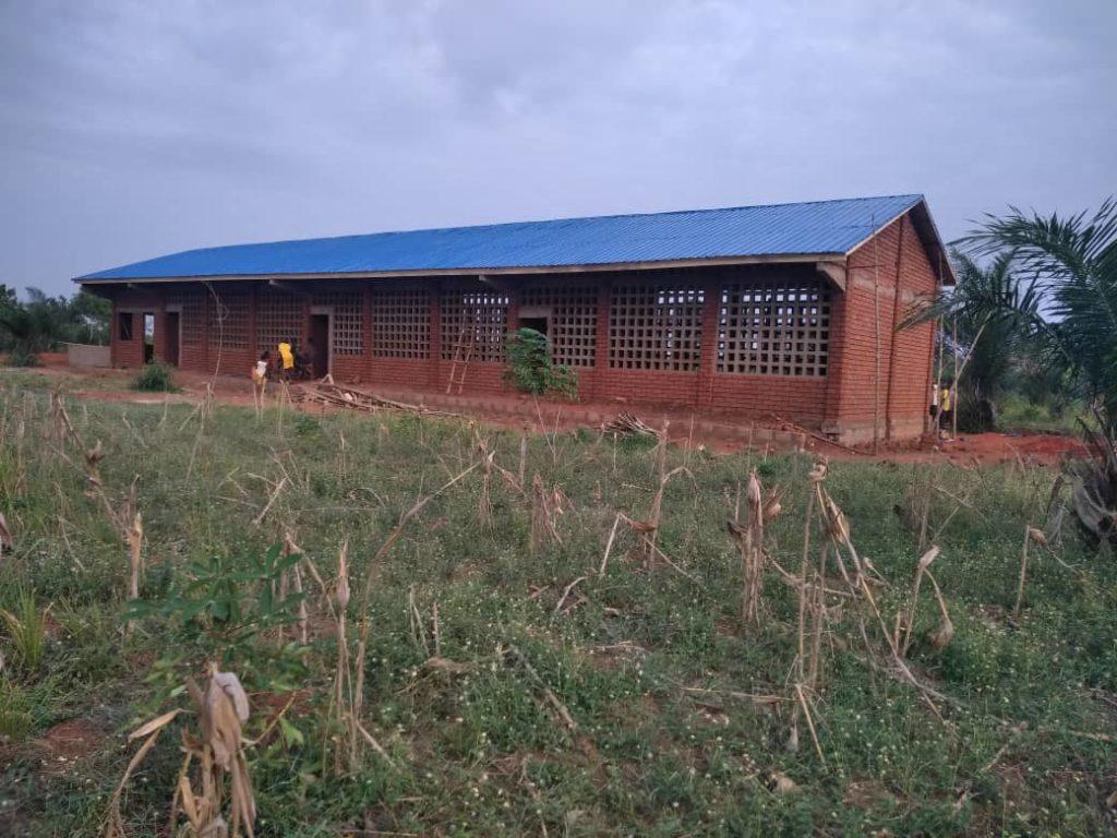 Ecole d'Atinvé