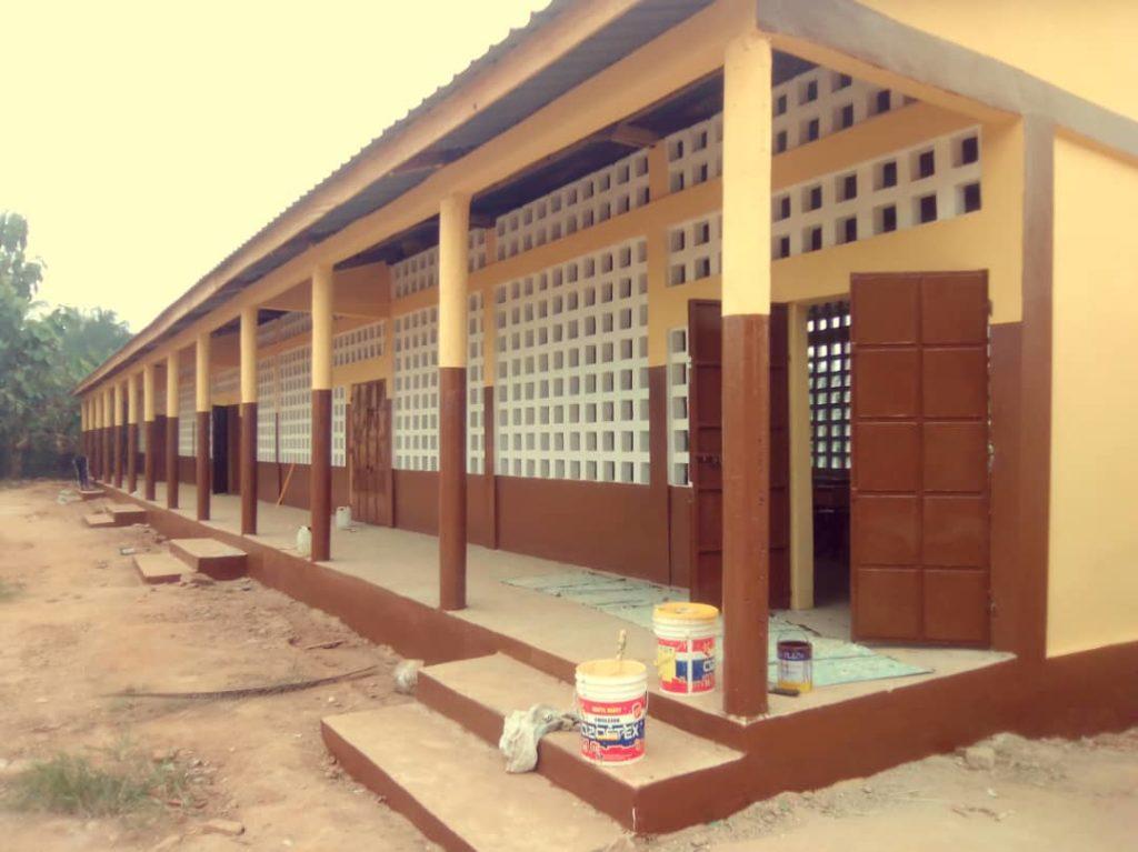 Lycée de Sevexo